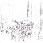 Eq. de Bonnelles - Crayon