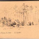 Eq. de Bonnelles - Feutre