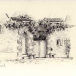 Gambaiseuil - Crayon