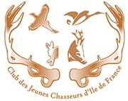 logo des jeunes chasseurs d'IDF