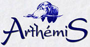 Logo Arthémis