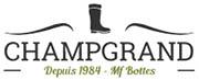 Logo Champgrand