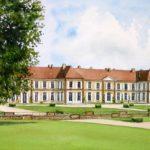 Château de Broglie - Aquarelle - A4570